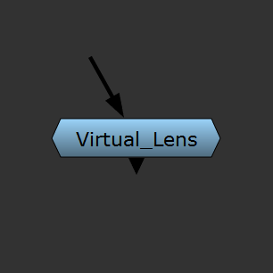virtual lens node