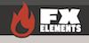 fxElementsLogo flat