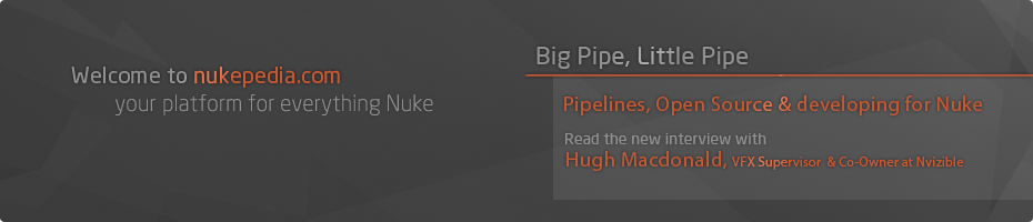 nukepedia welcome HughMacdonald