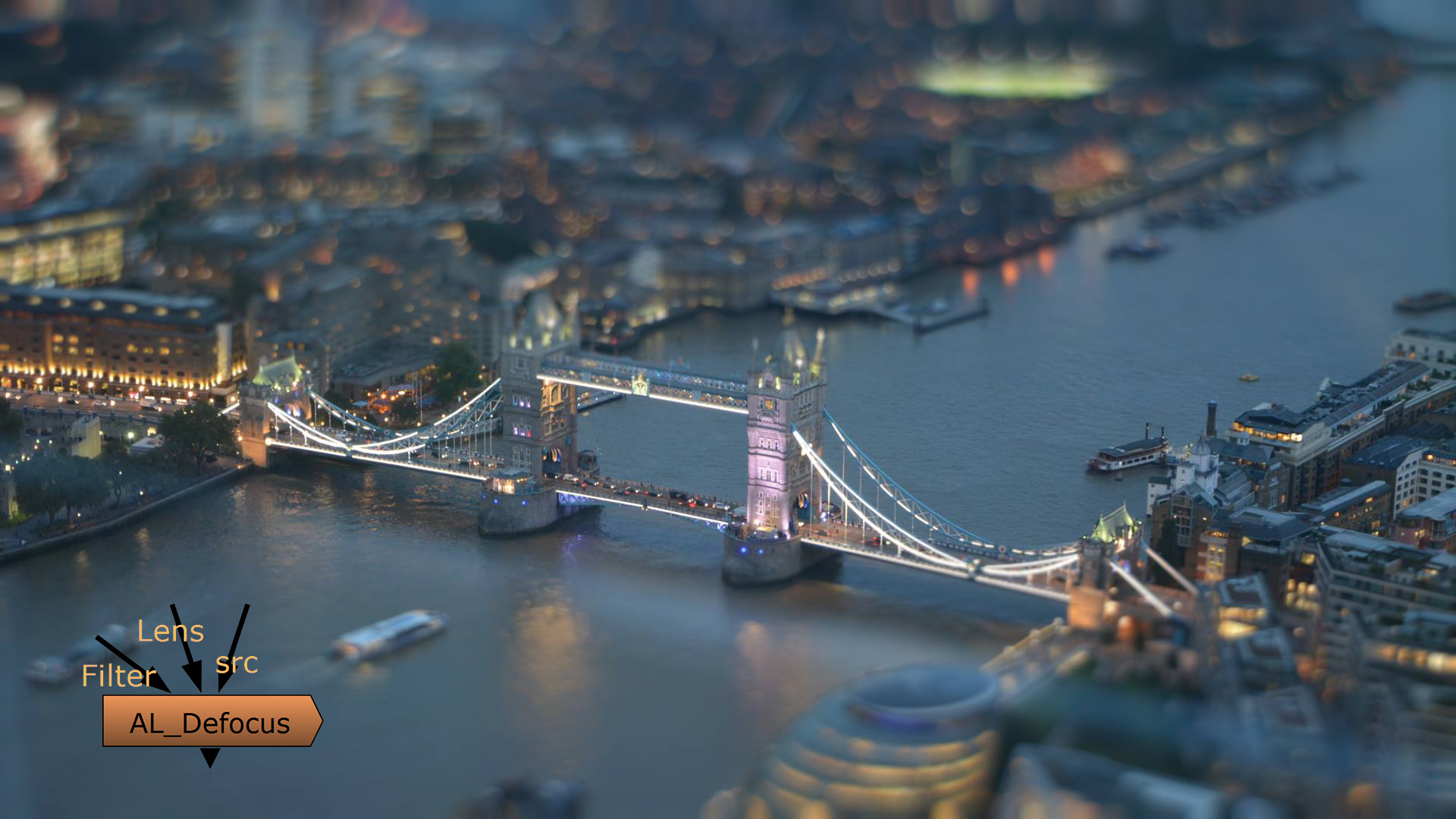london node