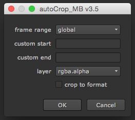 autoCrop MB v3.5