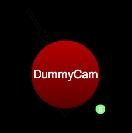 dummyCam Node