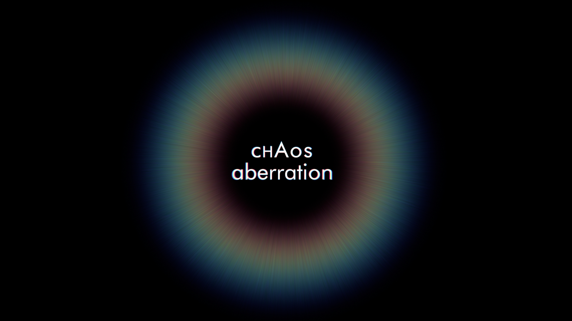 chAos Aberration 0001