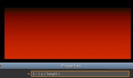 05 invert vertical gradient