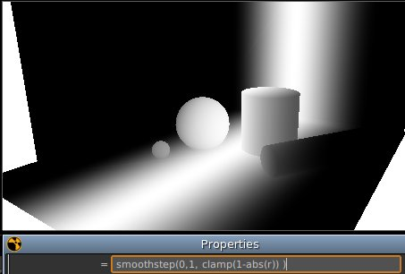 box smoothstep